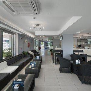 Bar - Hotel Miami * * * Jesolo