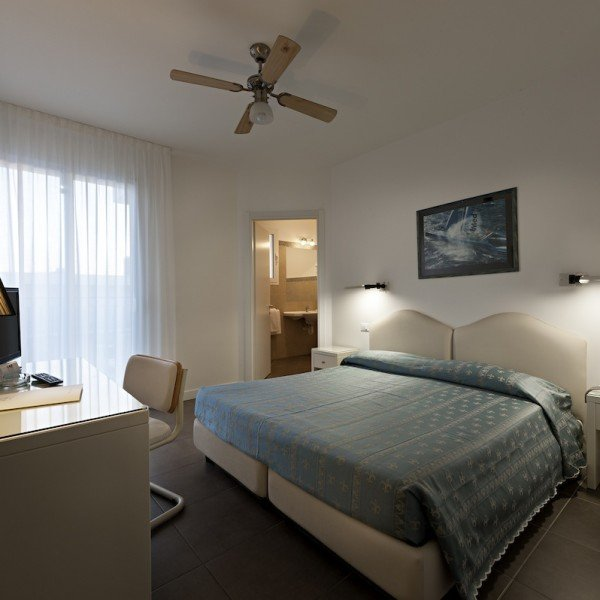 Doppia - Hotel Miami * * * Jesolo