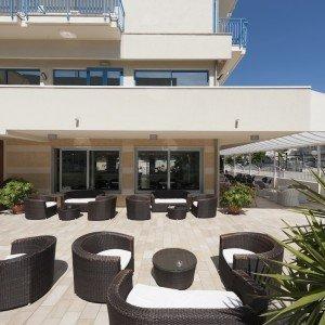 Esterno - Hotel Miami * * * Jesolo