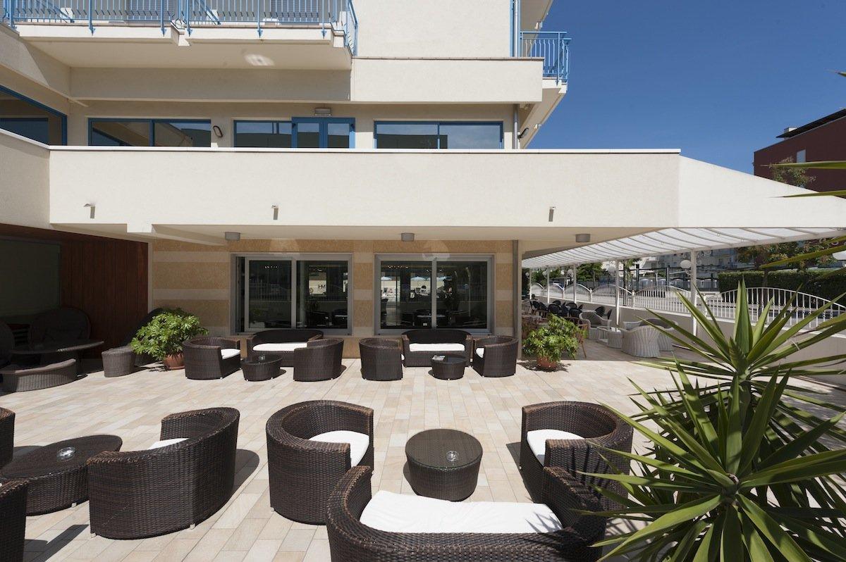Lido Hotel Miami