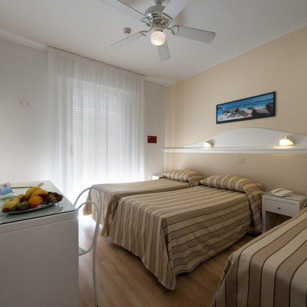 Tripla - Hotel Miami * * * Jesolo